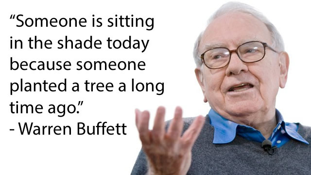 Famous Quotes By Warren Buffett Quotesgram