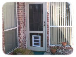 Elegant Dog Door Australia
